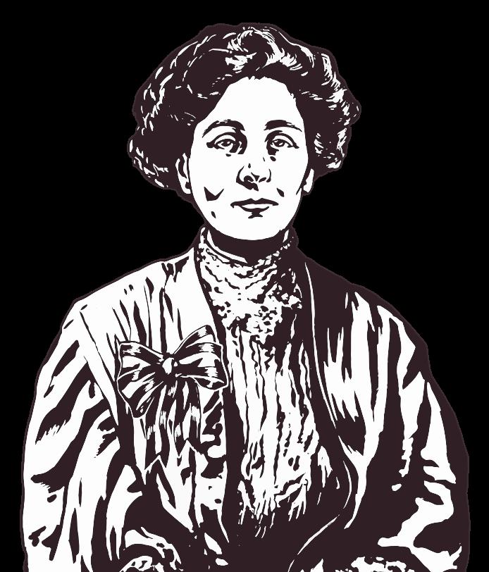 emmeline pankhurst speech